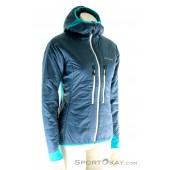 Ortovox Lavarella Jacket Damen Tourenjacke