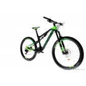 Scott Genius 720 2017 All Mountainbike