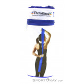 Thera Band 2,5m inkl. RV-Tasche Fitnessband