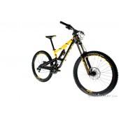 Scott Voltage FR 720 2017 Freeridebike