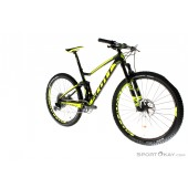 Scott Spark RC 700 World Cup 2017 Trailbike