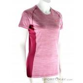 Salewa Pedroc Dry SS Tee Damen T-Shirt