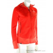 Salewa Ortles PTC Highloft FZ Hoody Damen Outdoorsweater