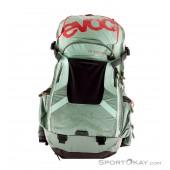Evoc FR Trail Team 20l Rucksack mit Protektor