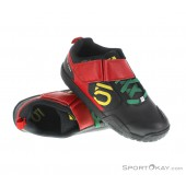 Five Ten Impact VXI Clipless Rasta Bikeschuhe
