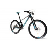 Scott Contessa Spark 710 2017 Damen Trailbike