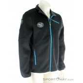 Spyder Wengen Full Zip Mid Weight Core Herren Skisweater