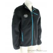 Spyder Wengen Full Zip Mid Weight Core Herren Skisweater