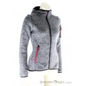 CMP Strickfleece Damen Outdoorsweater