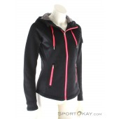 Spyder Ardent Full Zip Damen Outdoorsweater