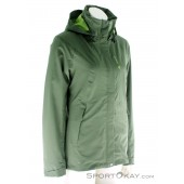 Vaude Kintail 3in1 Jacket IV Damen Tourenjacke