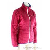 Ortovox SW Piz Bial Jacket Damen Wendejacke