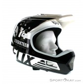 Fox Rampage Comp Union Helmet Downhill Helm