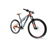 Scott Genius 940 2017 All Mountainbike