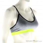 Nike Pro Indy Colorblock Damen Sport-BH