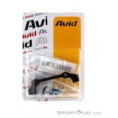 Avid IS Adapter, 20 mm, für 160 mm hinten, 180 mm vorne