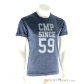 CMP Man T-Shirt Herren Freizeitshirt