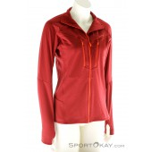 Salewa Antelao PL W Full-Zip Damen Outdoorsweater