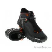 Salewa Ultra Flex Mid GTX Herren Traillaufschuhe Gore-Tex