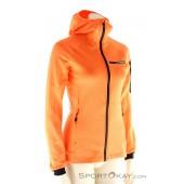 adidas TX Stockhorn Fleece Hoody Damen Outdoorsweater