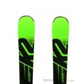 K2 iKonic 80 + M3 11 TCX Light Quickclik Herren Skiset 2018