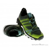 adidas Terrex Agravic GTX Damen Traillaufschuhe Gore-Tex