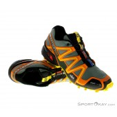 Salomon Speedcross 3 CS Herren Traillaufschuhe
