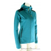 Fjällräven Keb Fleece Damen Outdoorsweater