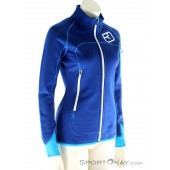 Ortovox MI Fleece Plus Damen Outdoorjacke