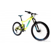 Giant Trance 2 LTD 27,5 2017 All Mountainbike
