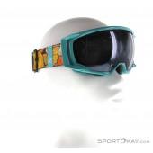 K2 Captura Damen Skibrille