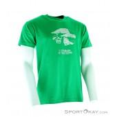 Stubaier Gletscher No Problem Sols T-Shirt