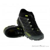 La Sportiva Synthesis Mid Herren Traillaufschuhe Gore-Tex