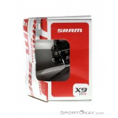 Sram X9 High Clamp/Dual Pull Umwerfer 31,8 mm