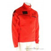 Spyder Alps Full Zip Mid WT Core Herren Skisweater
