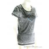 Chillaz Gandia Heart Spirit Shirt Damen T-Shirt