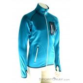 Ortovox Fleece Jacket Herren Tourensweater