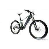 Scott E-Spark 720 Plus 2017 E-Bike Trailbike