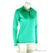 Salewa Sesvenna PL W L/S Tee Damen Outdoorsweater