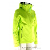 Salomon Brilliant Jacket Damen Skijacke