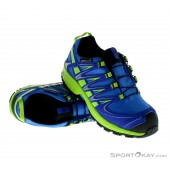 Salomon XA Pro 3D CS WP Kinder Traillaufschuhe
