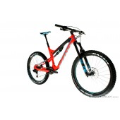 Scott Genius LT 710 Plus 2017 Endurobike
