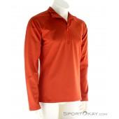 Salewa Sesvenna PL M L/S TEE Herren Outdoorsweater