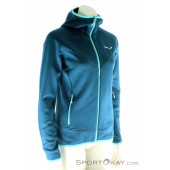 Salewa Puez 3 PL Full Zip Damen Outdoorjacke