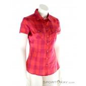 Ortovox Rockn Wool Cool SS Stretch Back Damen Outdoorhemd