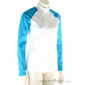 Odlo Midlayer 1/2 Zip Damen Skisweater