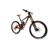 Scott Gambler 710 2017 Downhillbike