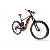 Giant Full-E+ 1 LTD 2017 E-Bike All Mountainbike