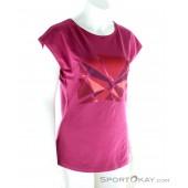 Salewa Frea Eagle CO SS Tee Damen T-Shirt