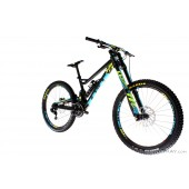 Bergamont Straitline Team 2017 Downhillbike